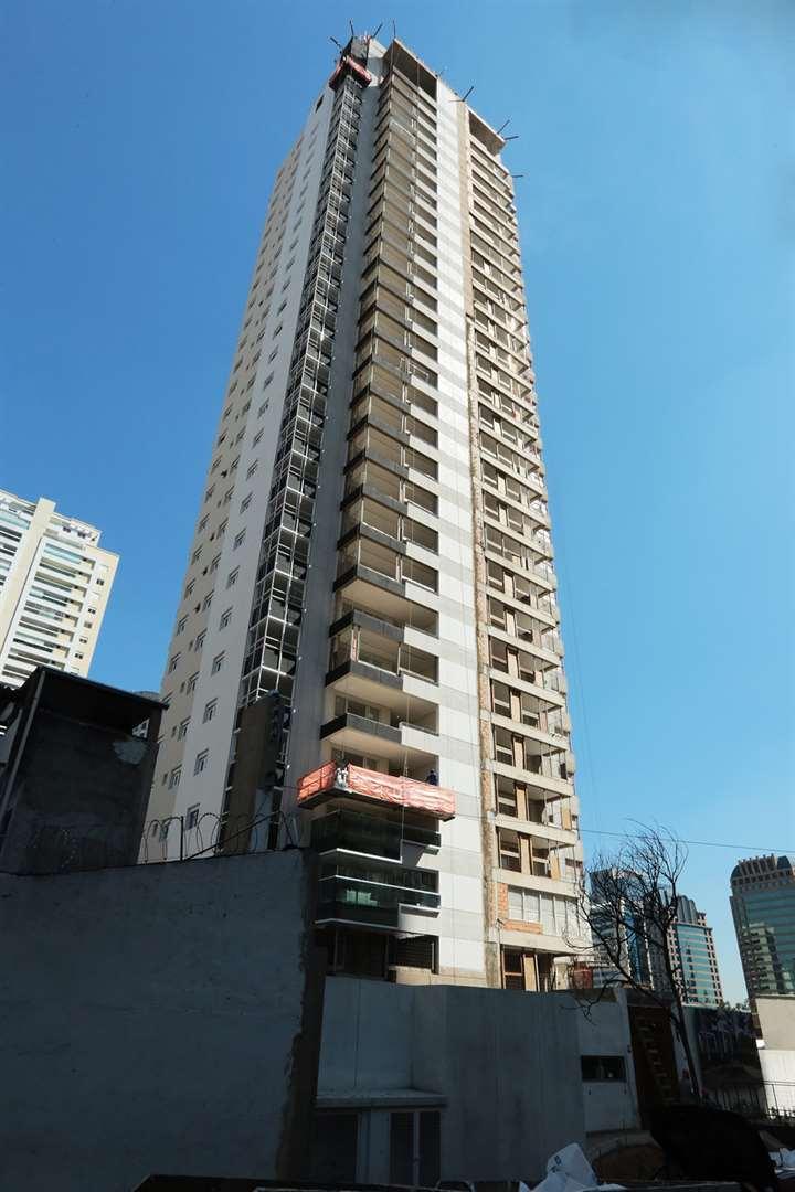 Vetrino Brooklin By Cyrela de 4 dormitórios em Brooklin, São Paulo - SP
