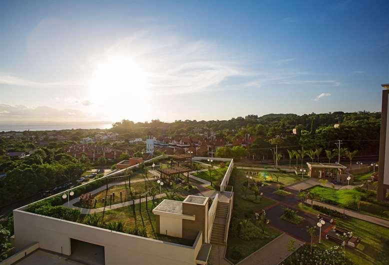 Vista   Pedra Bonita – Apartamentoem  Ipanema - Porto Alegre - Rio Grande do Sul