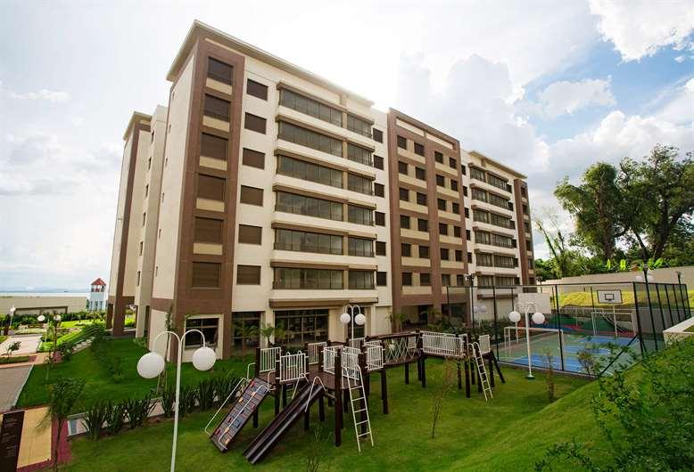 Fachada | Pedra Bonita – Apartamentoem  Ipanema - Porto Alegre - Rio Grande do Sul