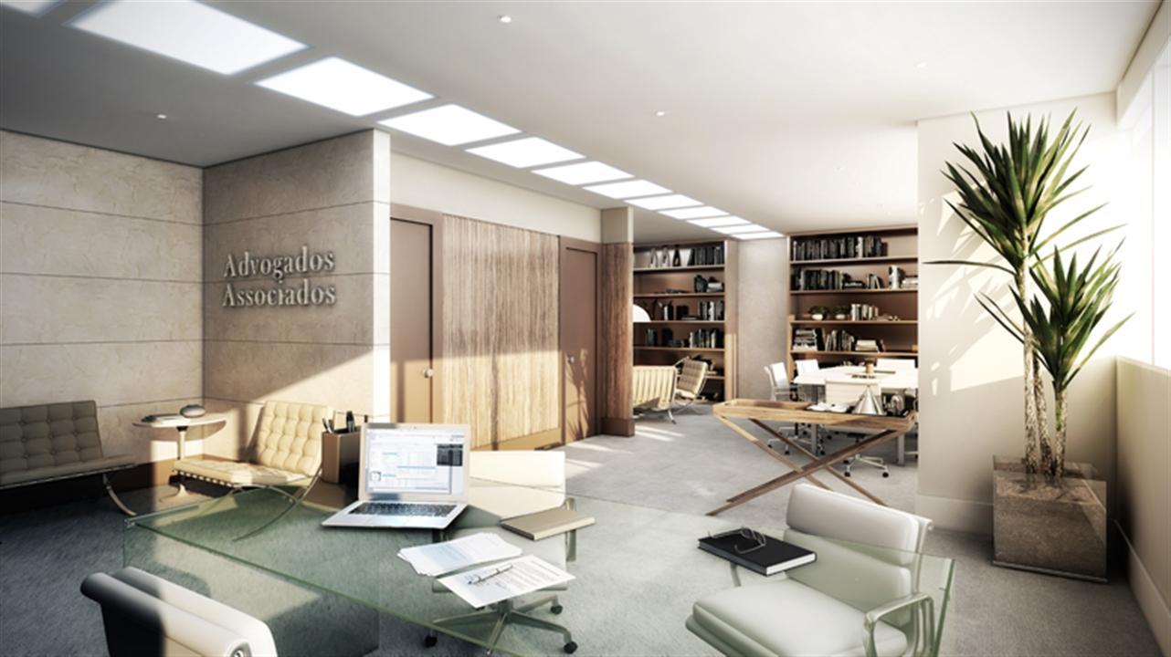 Office | Duo Concept Office  – Salas Comerciais  Próximo ao Centro - Porto Alegre - Rio Grande do Sul