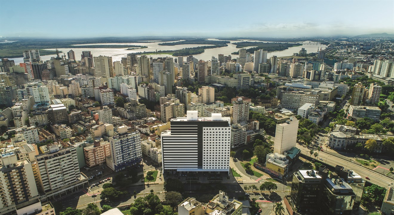 Duo Concept Office em Próximo Ao Centro, Porto Alegre - RS