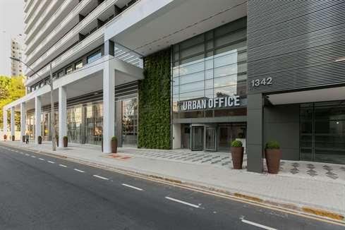 Urban Office Curitiba