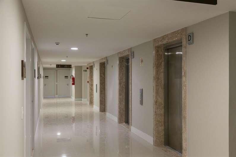 Área Comum | Urban Office Curitiba – Salas Comerciaisno  Cabral - Curitiba - Paraná