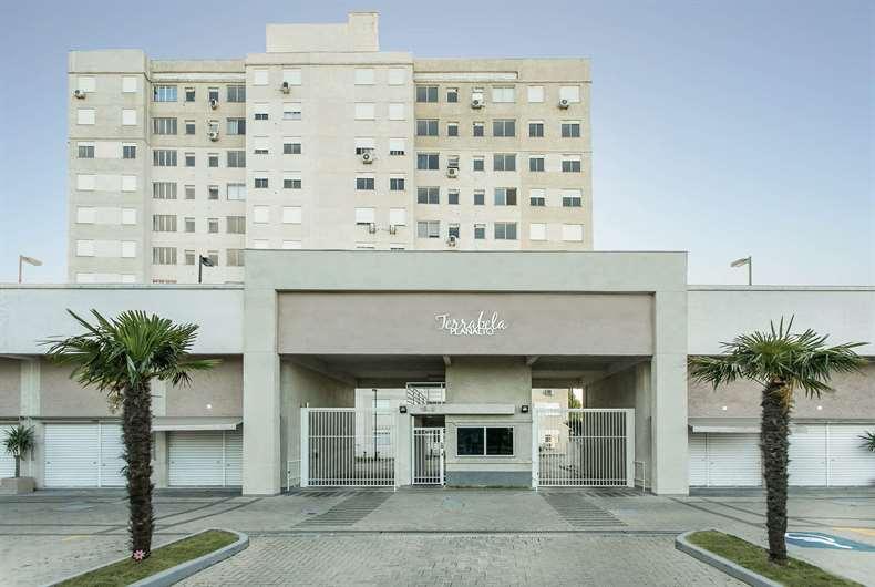 Fachada | Terrabela Planalto – Apartamento  Próximo ao Iguatemi - Porto Alegre - Rio Grande do Sul