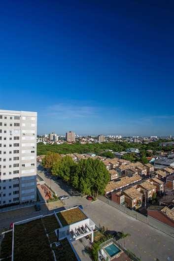 Vista | Terrabela Planalto – Apartamento  Próximo ao Iguatemi - Porto Alegre - Rio Grande do Sul