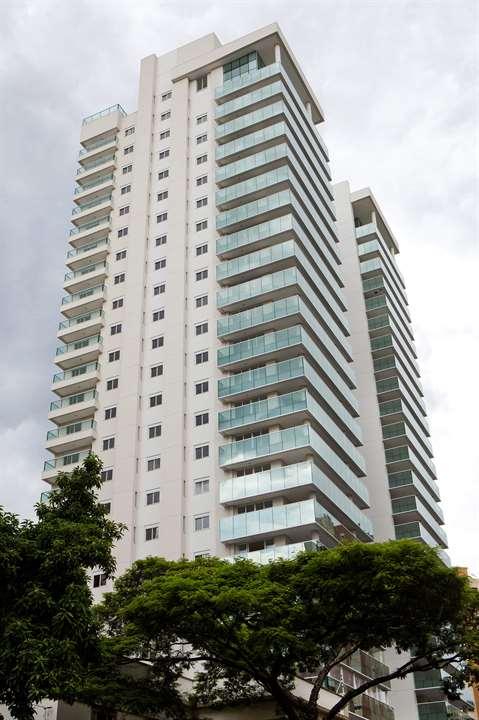 Cyrela Essenza Moema de 4 dormitórios em Moema, São Paulo - SP