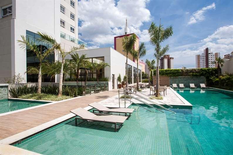 Imóvel pronto | K by Cyrela  – Apartamentona  Chácara Klabin - São Paulo - São Paulo