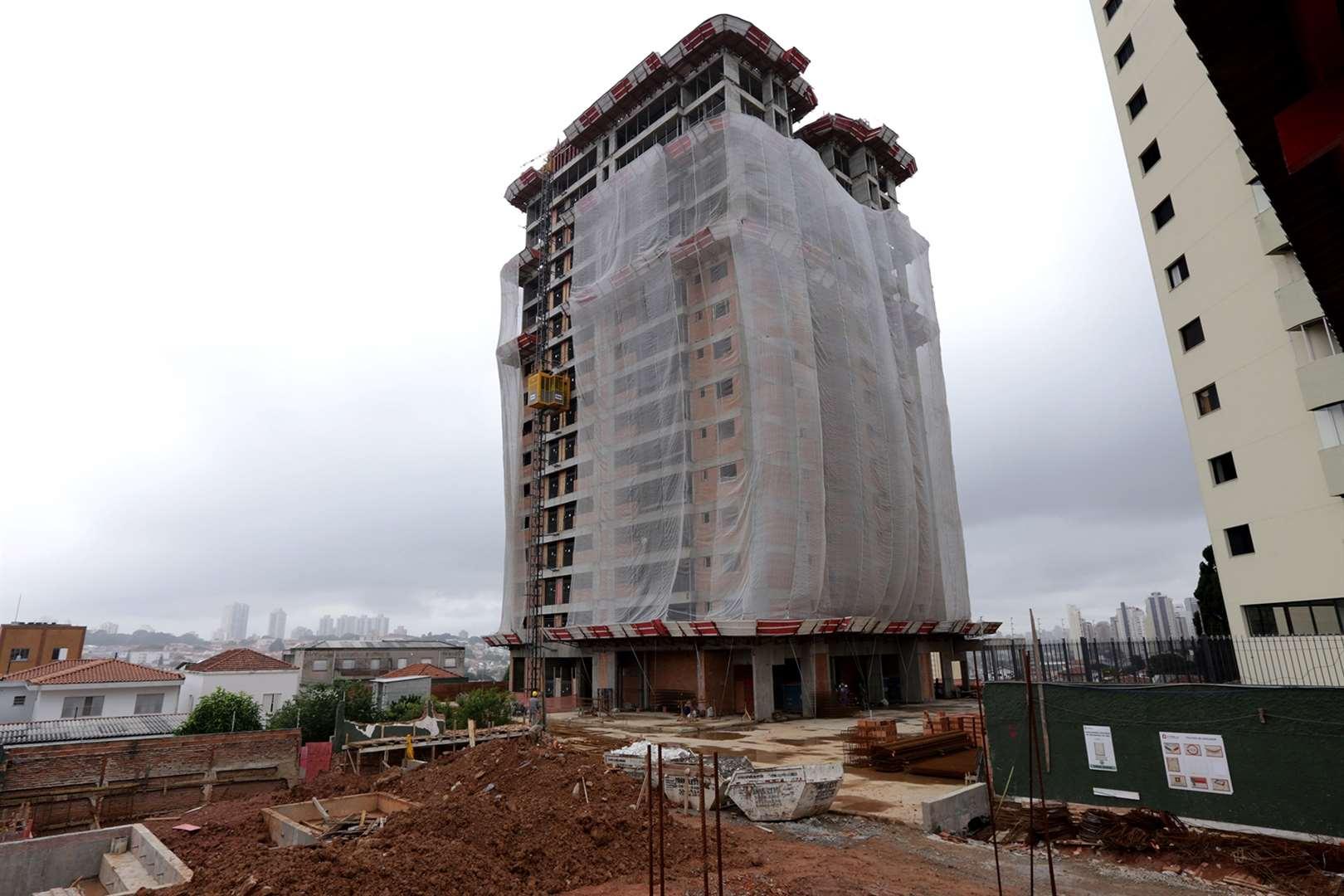 Gioia de 3 dormitórios em Aclimação, São Paulo - SP