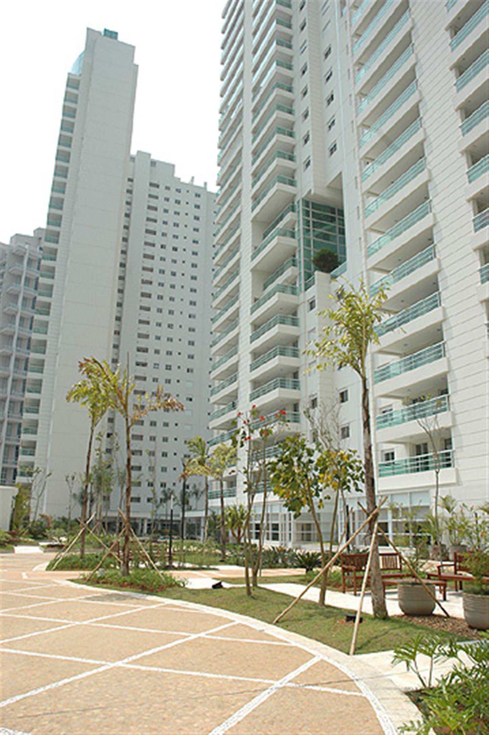 Imóvel pronto | Ventana – Apartamentono  Panamby - São Paulo - São Paulo
