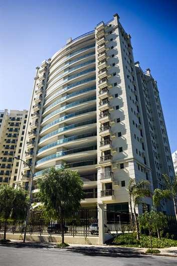 Imóvel pronto | Atmosfera Península – Apartamentona  Barra da Tijuca - Rio de Janeiro - Rio de Janeiro