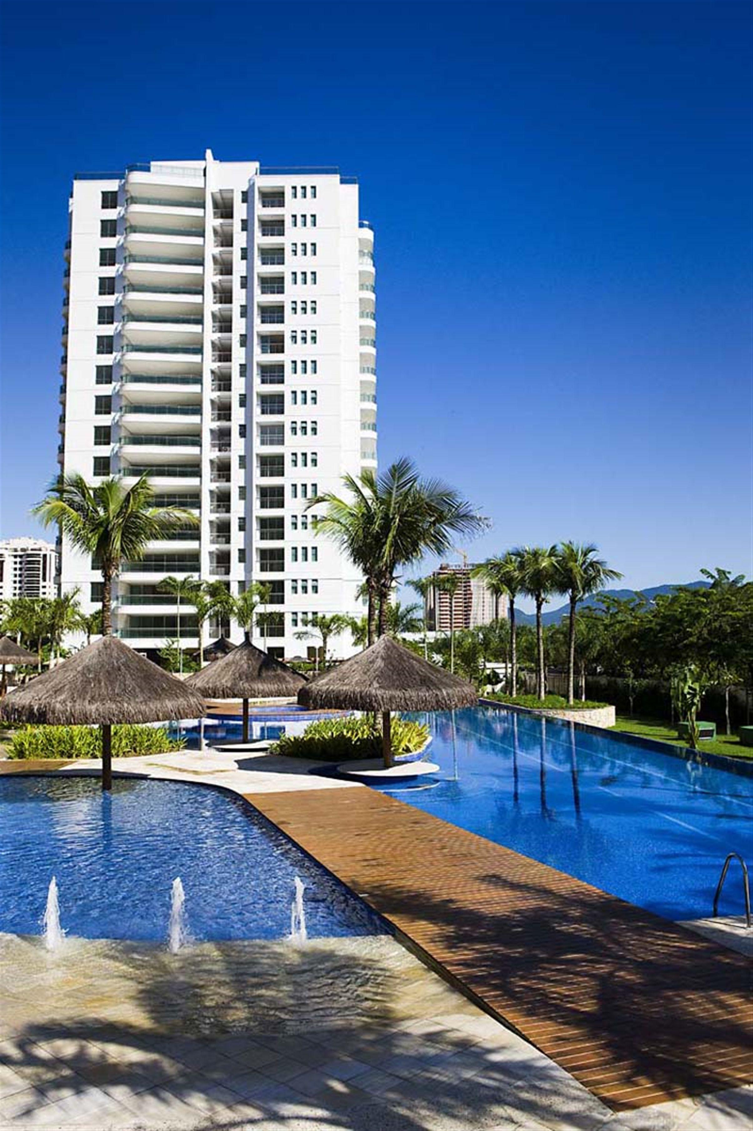 Imóvel pronto | Saint Barth – Apartamentona  Barra da Tijuca - Rio de Janeiro - Rio de Janeiro