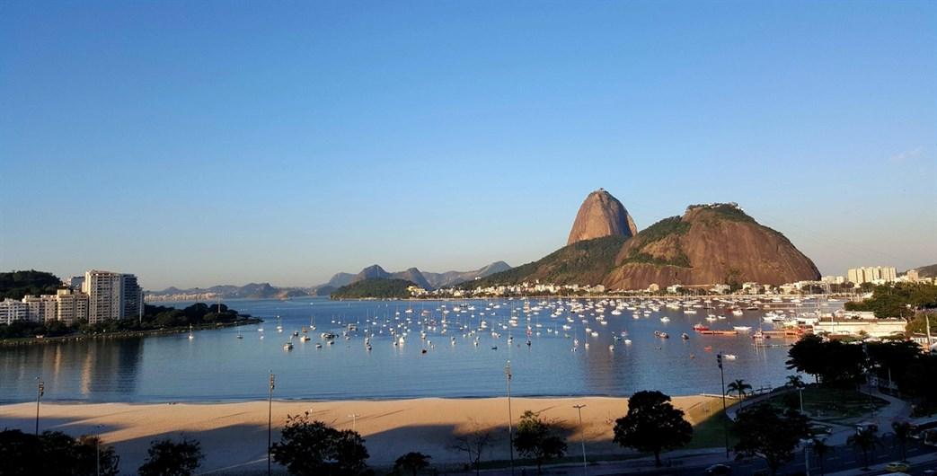 Fachada | Voluntários da Pátria, 110 – Apartamentoem  Botafogo - Rio de Janeiro - Rio de Janeiro