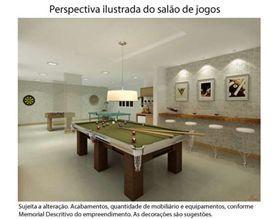 Perspectiva Ilustrada do Sala~o de Jogos