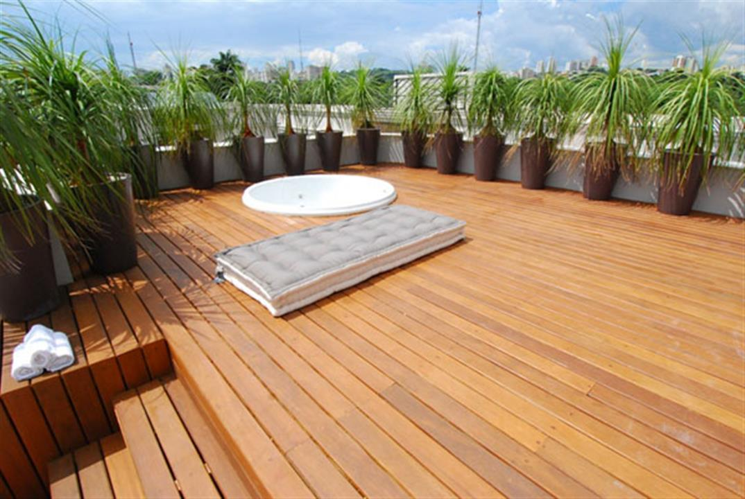 Imóvel pronto | Vanilla House Garden – Apartamentono  Alto de Pinheiros - São Paulo - São Paulo