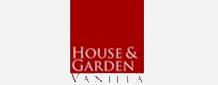 Vanilla House Garden