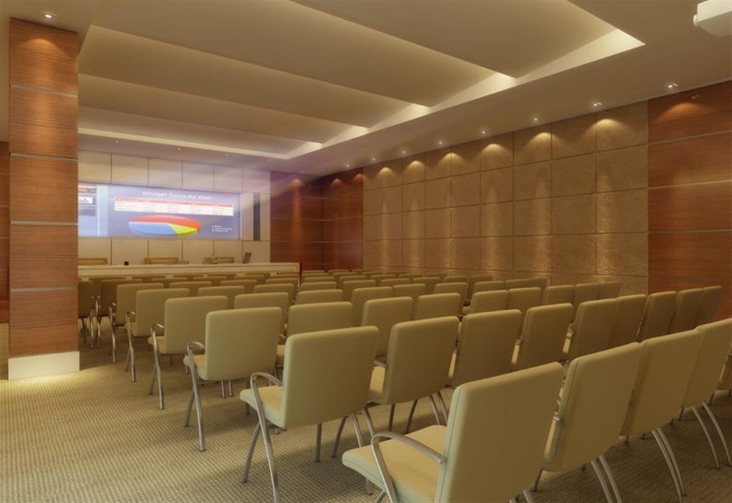 Imóvel pronto | Barra Prime Offices – Salas Comerciaisna  Barra da Tijuca - Rio de Janeiro - Rio de Janeiro