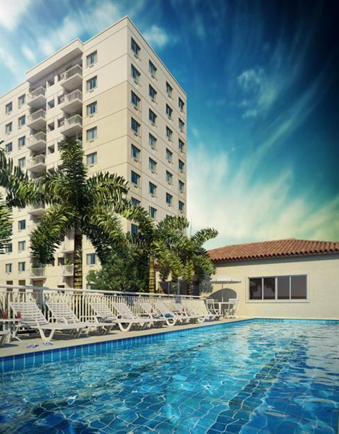 Nova Alameda Residencial