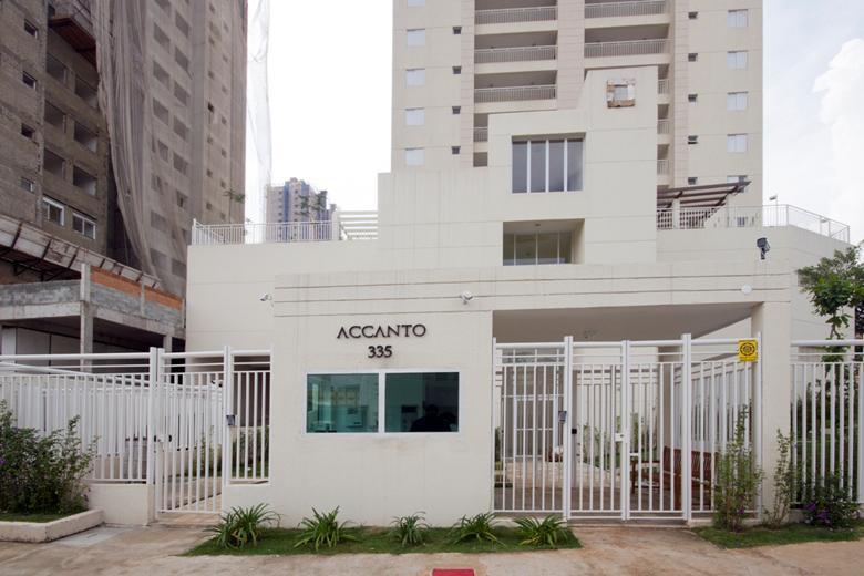 Imóvel pronto | Accanto – Apartamentono  Jardim Anália Franco - São Paulo - São Paulo