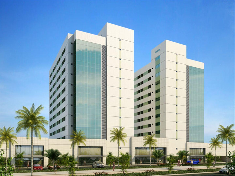 Fachada | Next Medical e Office – Salas Comerciaisem  Castanheira - Belém - Pará