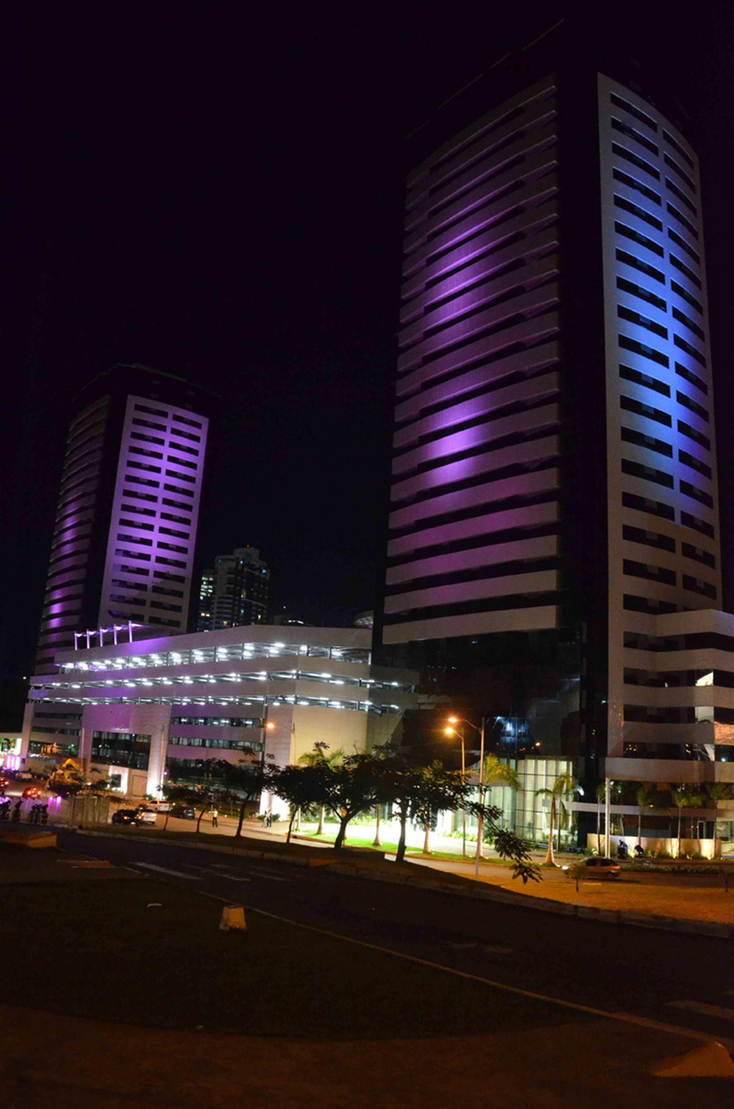 Fachada | Salvador Shopping Business – Salas Comerciais	no  Ao lado do Salvador Shopping - Salvador - Bahia