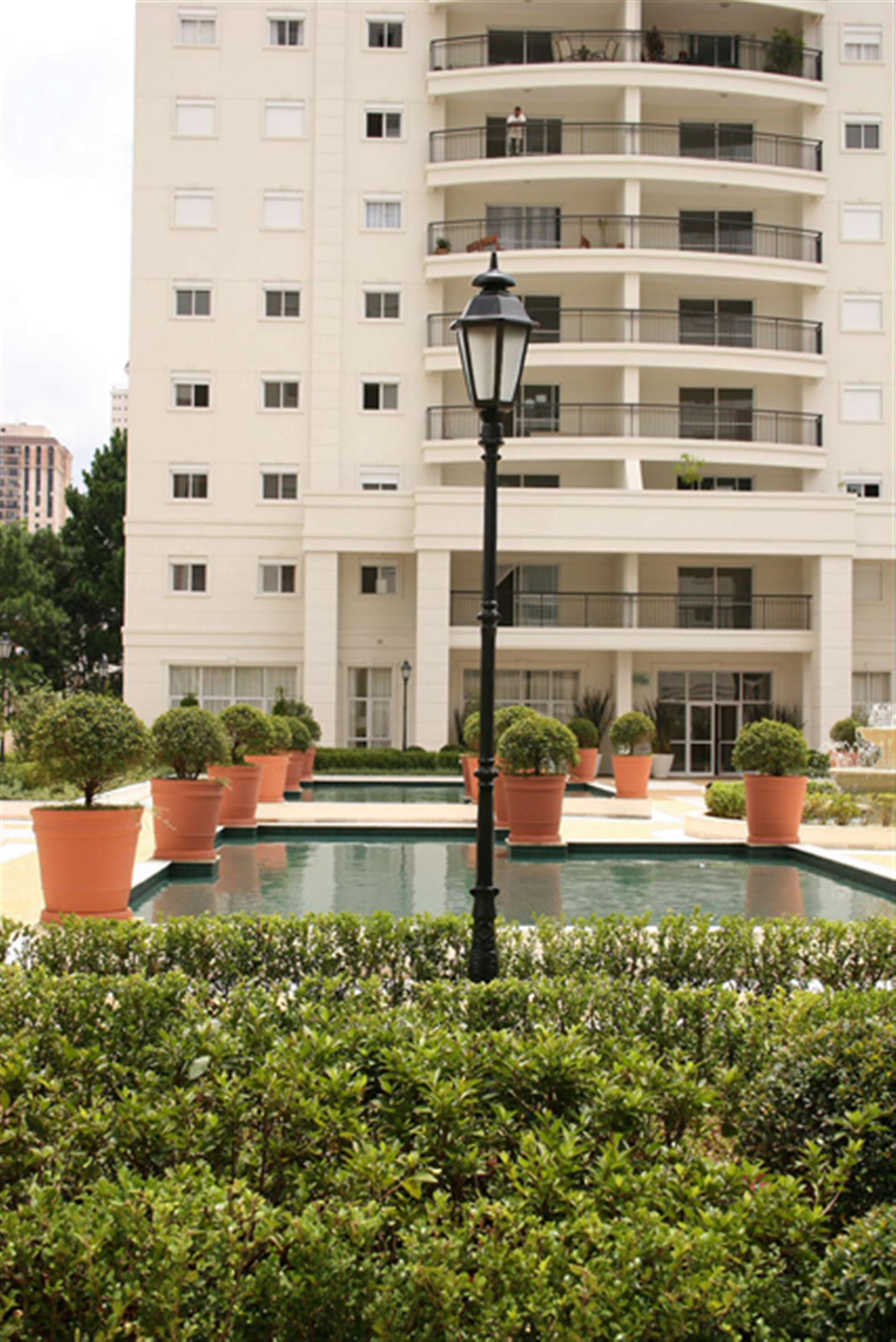 Imóvel pronto | A Reserva – Apartamentona  Chácara Flora - São Paulo - São Paulo