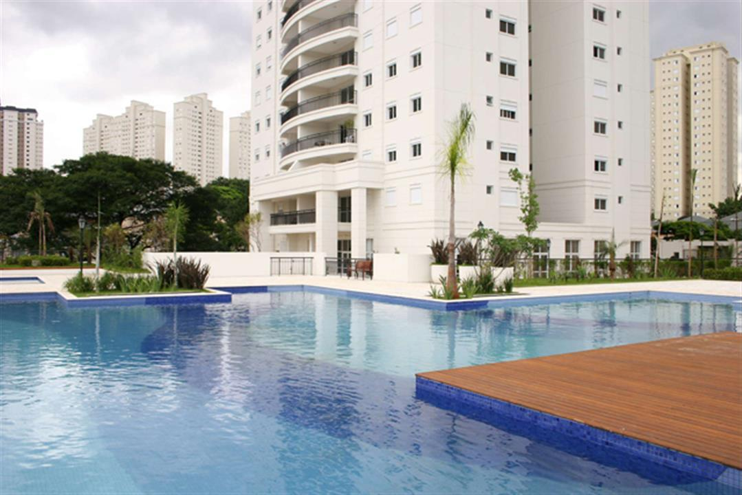 Lazer | A Reserva – Apartamentona  Chácara Flora - São Paulo - São Paulo