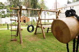 Foto do Playground Juvenil