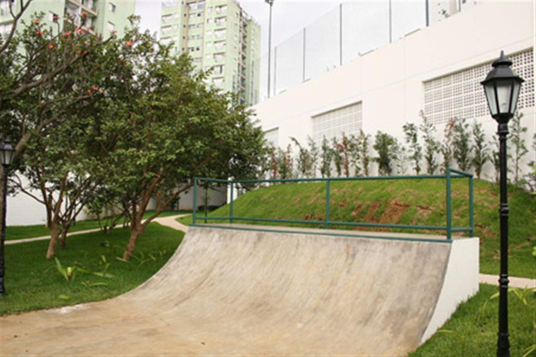 Lazer   A Reserva – Apartamentona  Chácara Flora - São Paulo - São Paulo