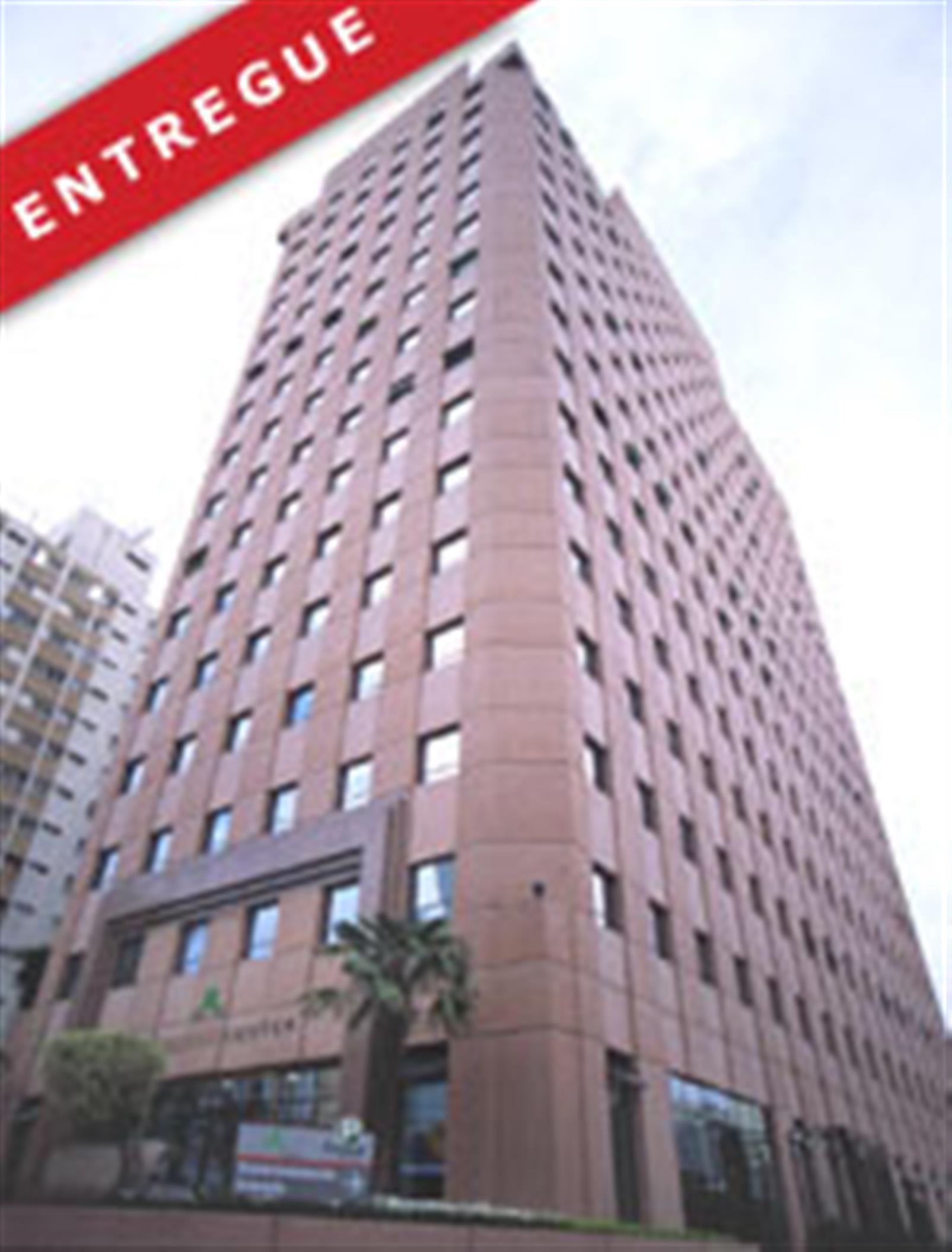 Imóvel pronto | SP Business Center – Salas Comerciaisno  Jardim Paulista - São Paulo - São Paulo