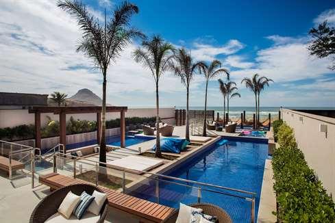Ocean Pontal Residence