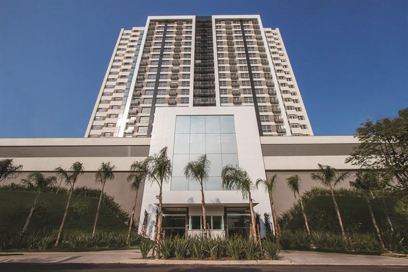 Fachada | Axis - Home – Apartamentono  Petrópolis - Porto Alegre - Rio Grande do Sul