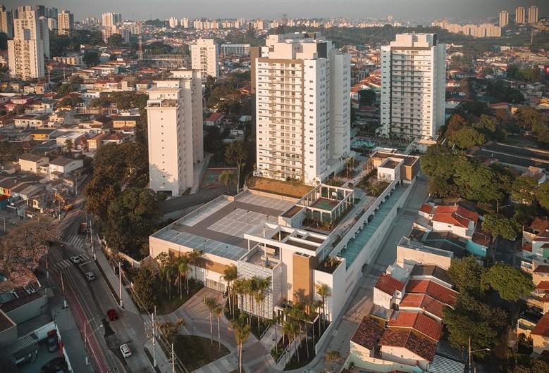 Localização | Misti Morumbi – Apartamentono  Morumbi - São Paulo - São Paulo