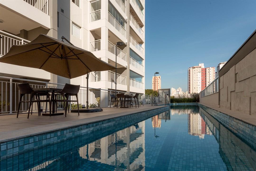 Varanda Tatuapé By Cyrela de 2 a 3 dormitórios em Tatuapé, São Paulo - SP