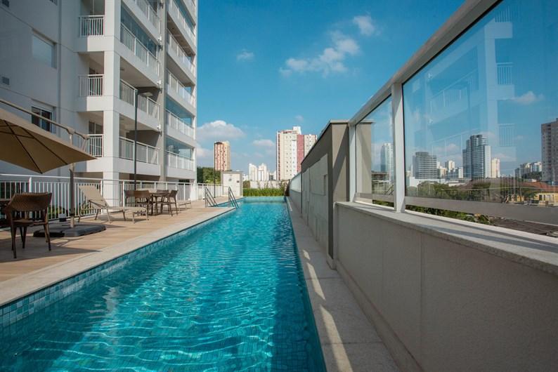 Imóvel pronto   Varanda Tatuapé by Cyrela – Apartamentono  Tatuapé - São Paulo - São Paulo