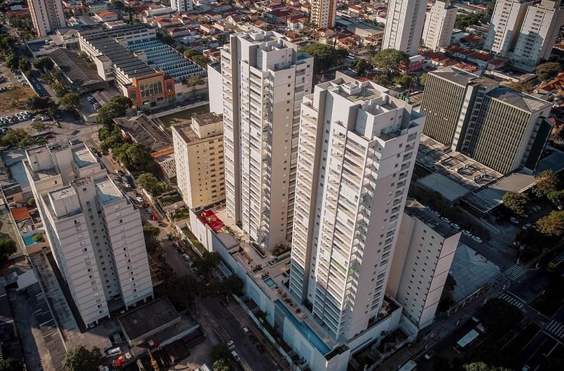 Localização | Varanda Tatuapé by Cyrela – Apartamentono  Tatuapé - São Paulo - São Paulo