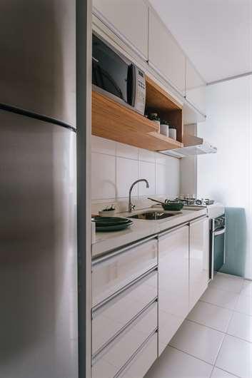 Decorado | Nobre Norte Clube Residencial – Apartamentono  Grande Méier - Rio de Janeiro - Rio de Janeiro