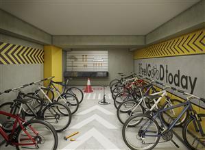 Bike Space