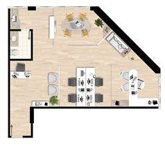 Planta 73,47 m² | América Centro Empresarial – Salas Comerciais na  Mata da Praia - Vitória - Espírito Santo