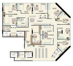 Planta 343,09 m² | América Centro Empresarial – Salas Comerciais na  Mata da Praia - Vitória - Espírito Santo