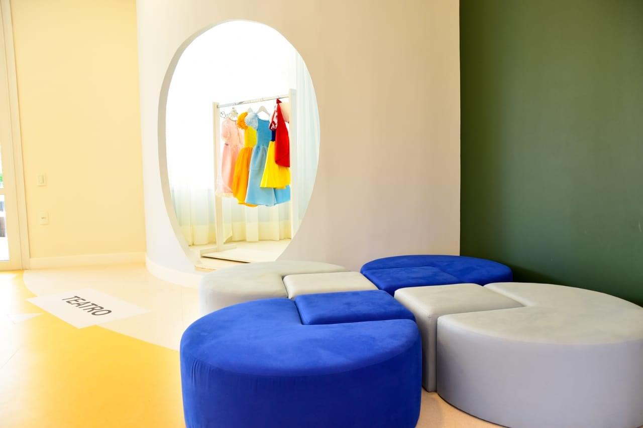 Panamerica Brickell de 1 a 3 dormitórios em Santo Amaro, São Paulo - SP
