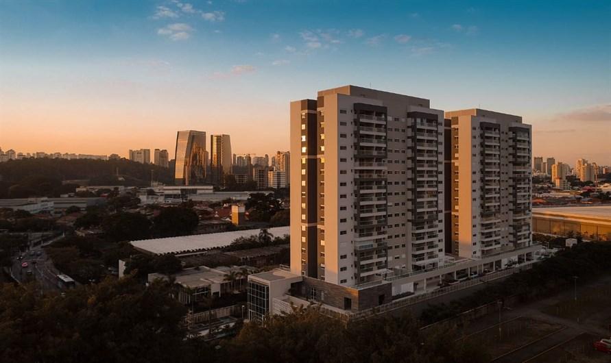 Localização | Panamerica Brickell – Apartamentoem  Santo Amaro - São Paulo - São Paulo