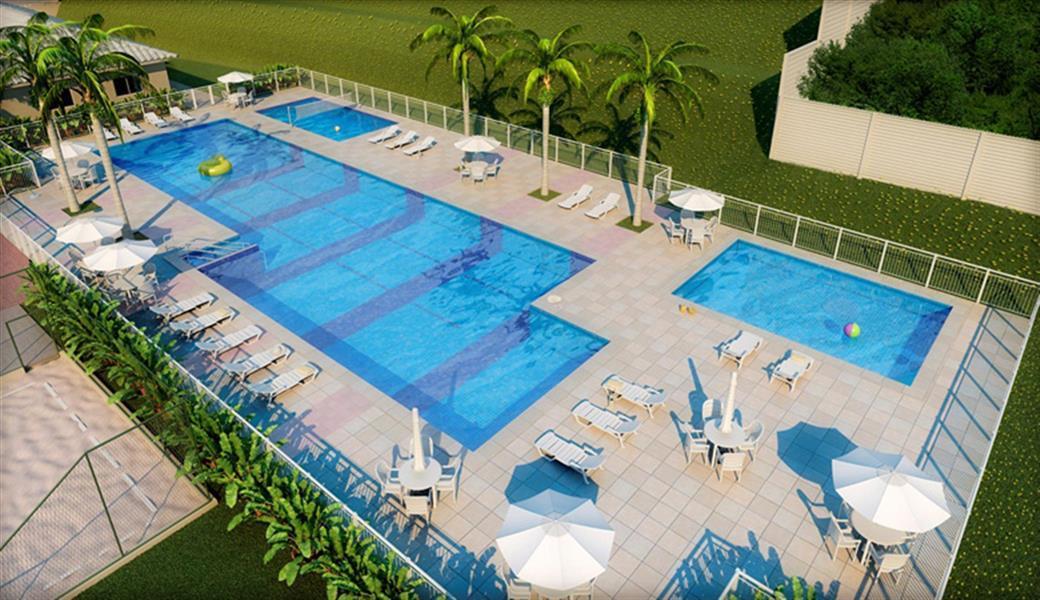 Vista Park - Alameda Águas - (Fase 4)