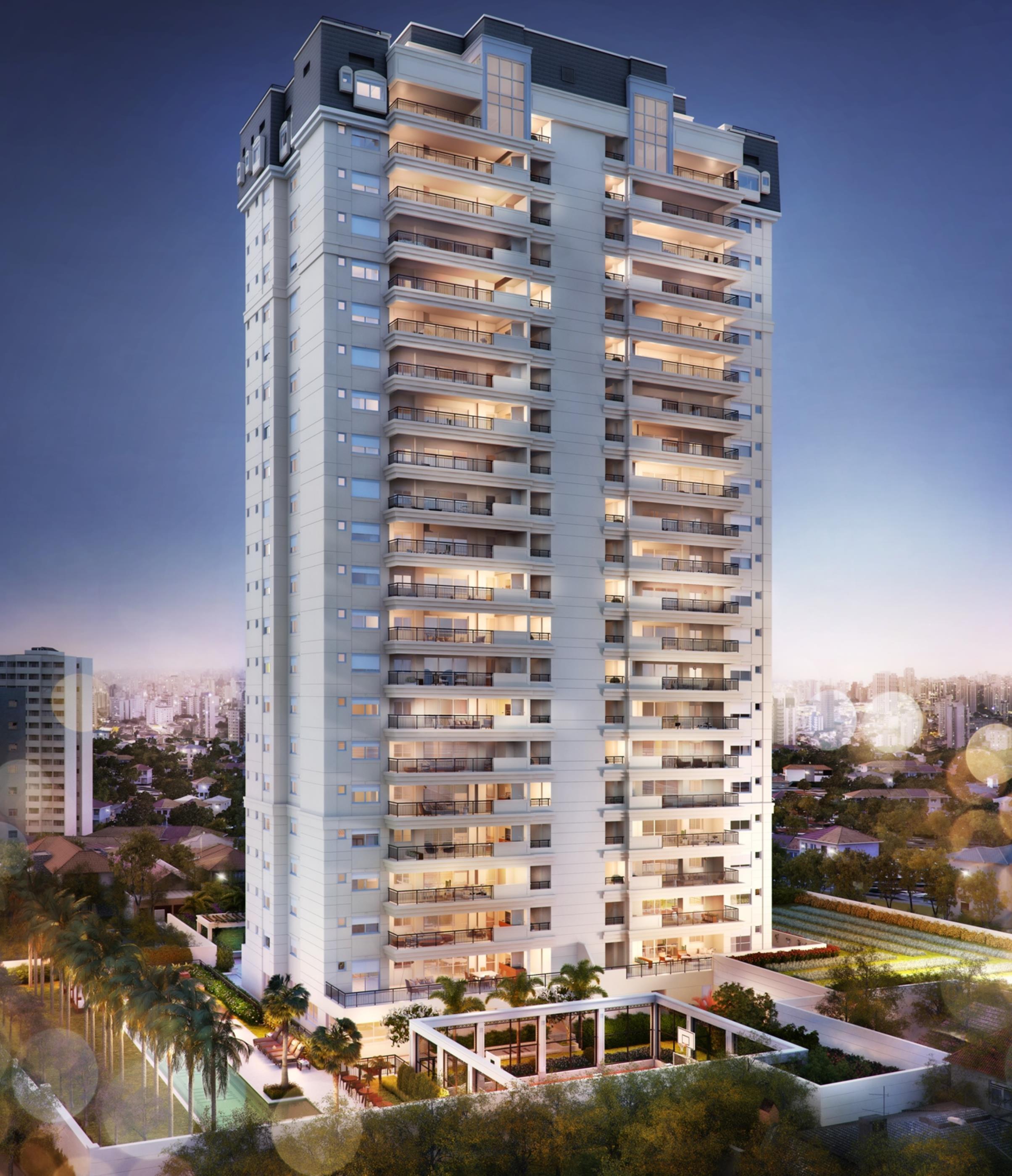 Cyrela Legacy Vila Mariana de 3 a 4 dormitórios em Vila Mariana, São Paulo - SP