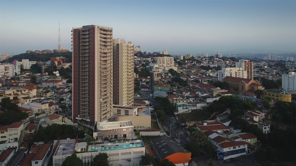 Localização | Cyrela The Year Edition – Apartamentono  Alto da Lapa - São Paulo - São Paulo