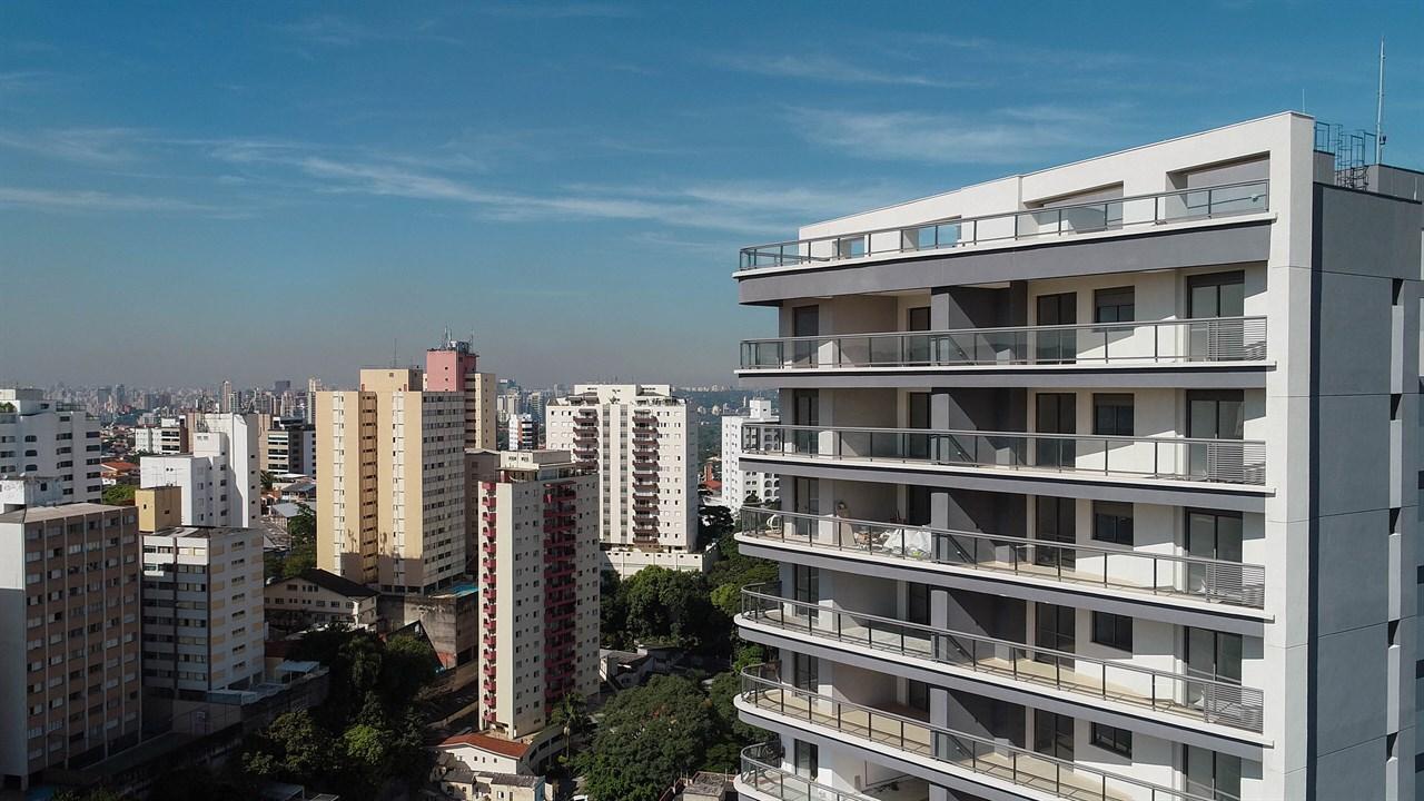 Cyrela The Year Edition de 2 a 3 dormitórios em Alto Da Lapa, São Paulo - SP
