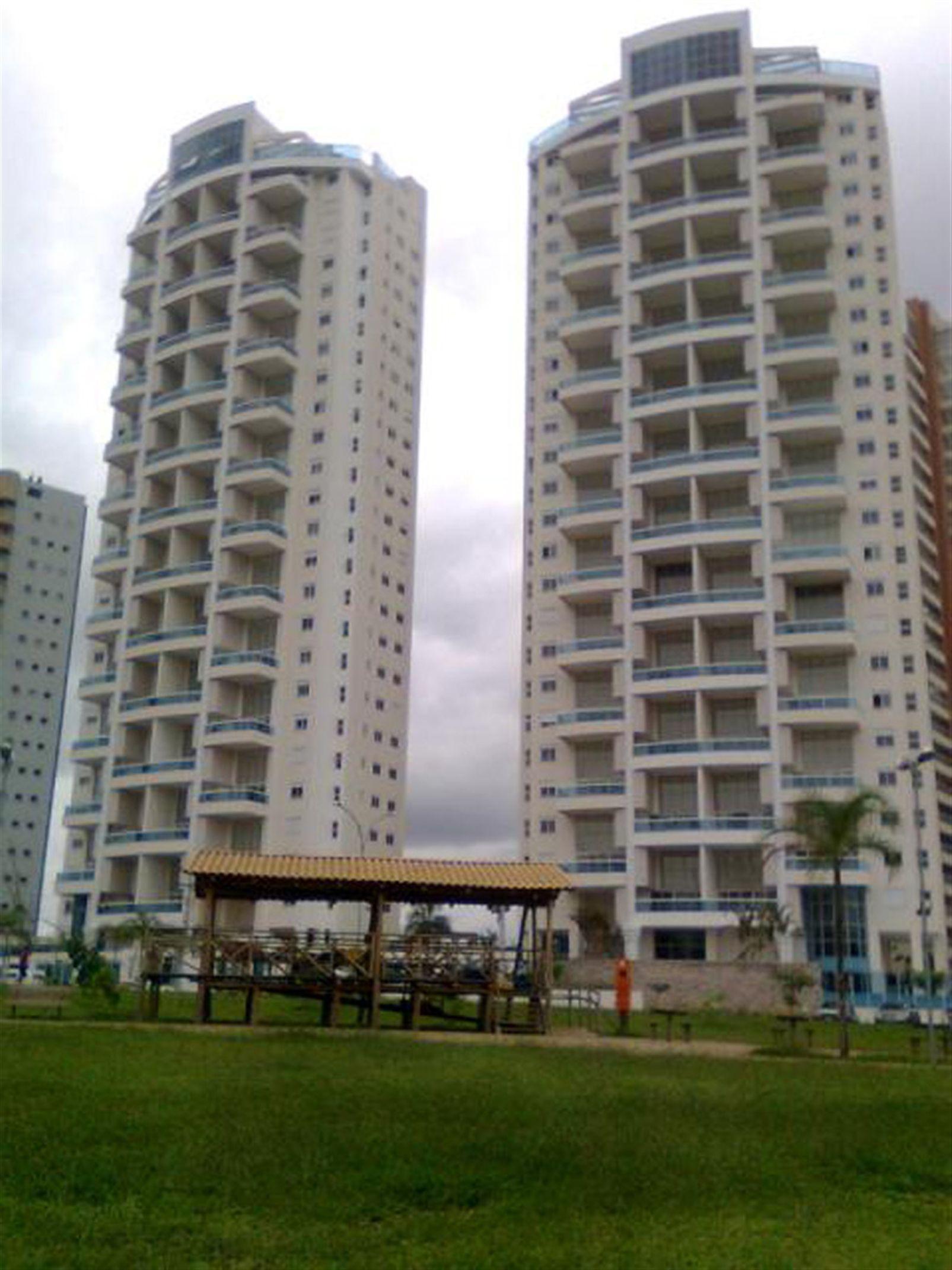 Imóvel pronto   Reserva Grann Parc – Apartamentono  Jardim Goiás - Goiânia - Goiás