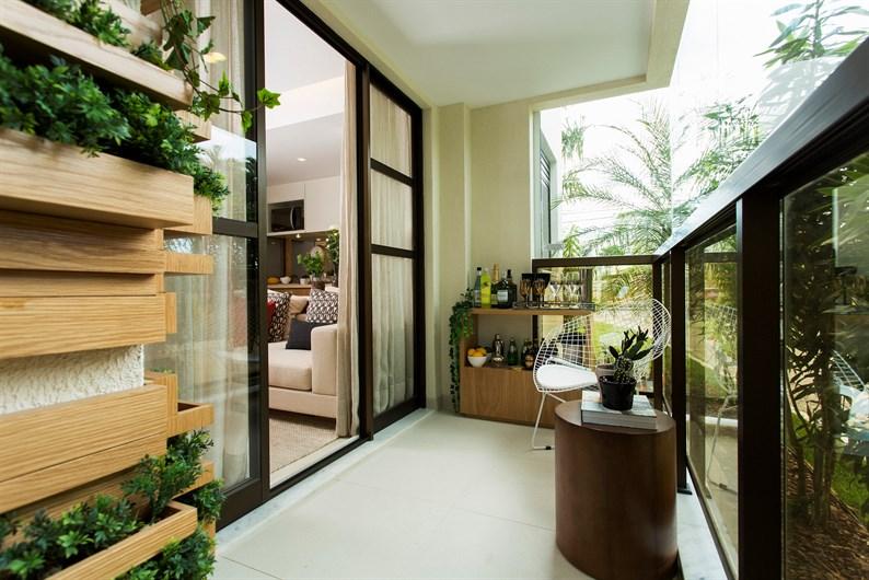 Apartamento | RJZ Cyrela Like Residencial Club – Apartamentoem  Jacarepaguá - Rio de Janeiro - Rio de Janeiro
