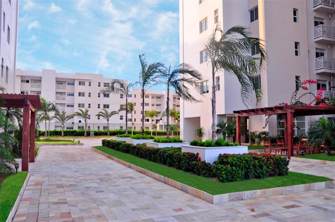 Imóvel pronto | Farol da Ilha – Apartamentona  Ponta D'areia - São Luís - Maranhão