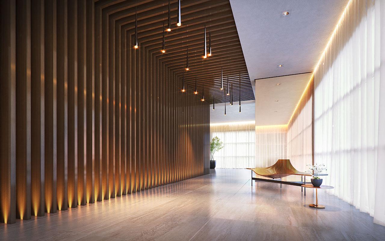 Lobby | Atmosfera – Apartamentono  Bosque da Saúde - São Paulo - São Paulo