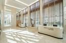 Medplex Santana - Foto Real Lobby Torre Norte
